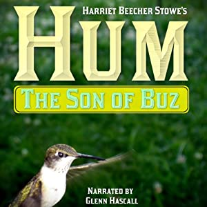 Hum, the Son of Buz Audiobook