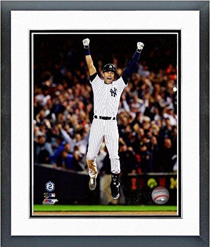 - Derek Jeter Final Game at Yankee Stadium Photo (Size: 12.5