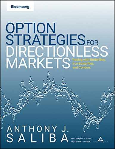 Option Spread Strategies: Trading Up, Down, and Sideways Markets (Bloomberg Financial Book 63) - Option Spread