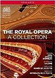 The Royal Opera - A Collection [Box Set]
