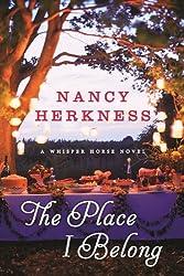 The Place I Belong (A Whisper Horse Novel Book 3)