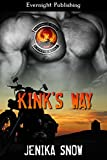 Kink's Way (The Brothers of Menace MC series Book 2)