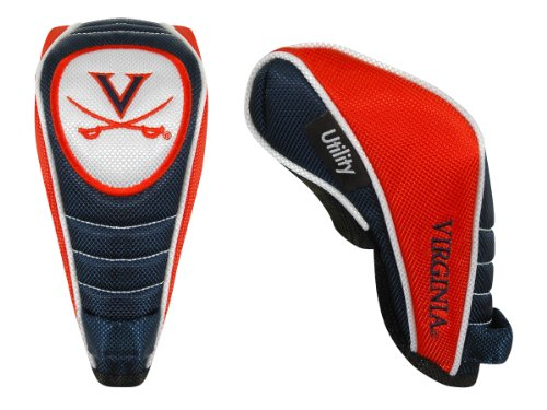 Team Effort Virginia Cavaliers Shaft Gripper Utility Headcover