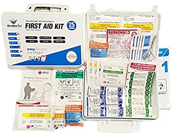 First Aid Kit Complete ANSI: Class A 2016 · Emergency Preparedness Kit ·  Business · Home ·
