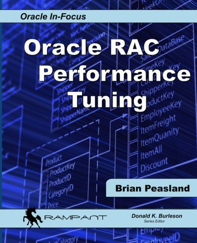 Infocus Computer Monitors - Oracle RAC Performance Tuning (Oracle In-Focus) (Volume 50)