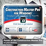Calculated Industries 4111 Construction Master