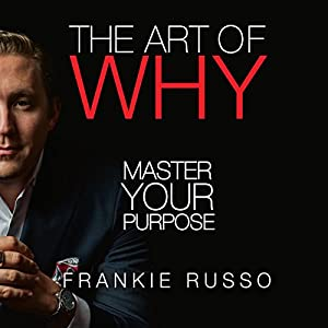 The Art of Why Audiobook