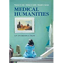 Medical Humanities: An Introduction