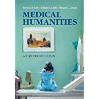 Medical Humanities: An Introduction (English Edition)