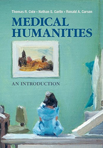 Medical Humanities: An Introduction Pdf