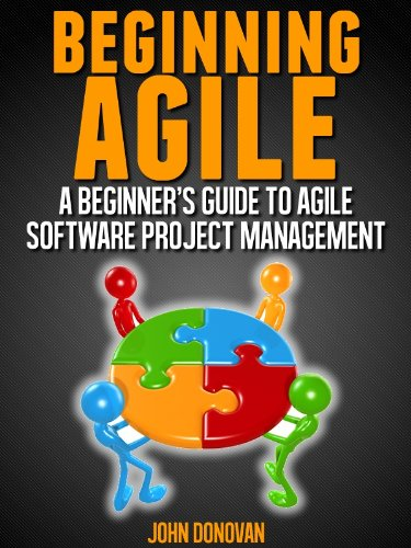 Beginning Agile - A Beginners Guide To Agile Software Project ...