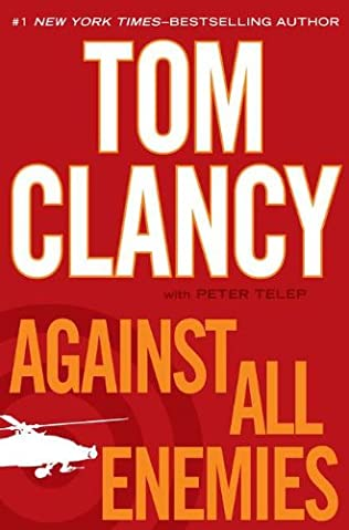 book cover of Against All Enemies