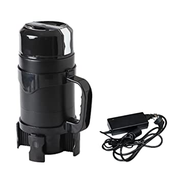 Einfache Hochleistungs-Wasserkocher 1200 ml 12V / 24V Hause Auto ...