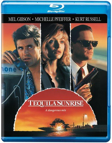 Blu-ray : Tequila Sunrise (Dolby, Digital Theater System)