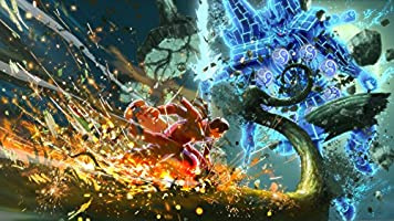 Naruto Shippuden: Ultimate Ninja Storm 4 - Day One Edition ...