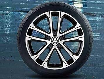 Volkswagen Singapore 7 x 17 5/112/40 - Rueda para verano Tapicería - 3 g007314 7fzz: Amazon.es: Coche y moto