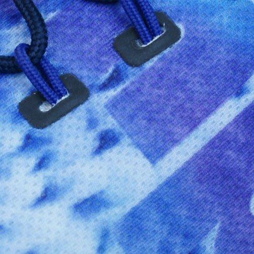 Reebok ZPump Fusion GP Zapatos corrientes de las mujeres Purple