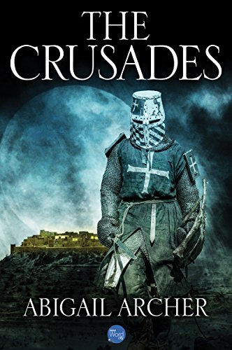 The Crusades cover