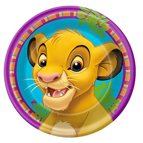 14x14 inch The Lion King Silk Poster FGSB-5F1