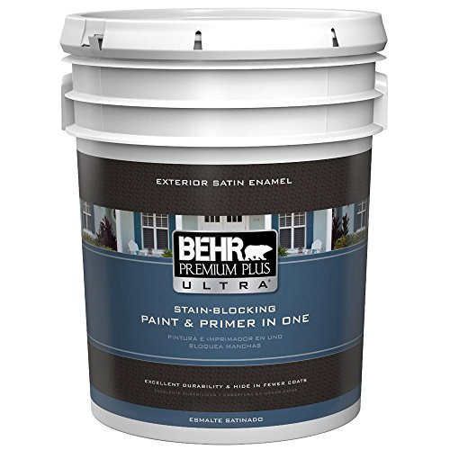 Top 10 House Paint For Exterior Of 2019 No Place Called Home