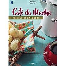 Coleção Vegetarianos - Volume 1 - Café da Manhã