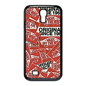 Samsung Galaxy S4 9500 Cases Cell Phone Case Cover Vans Off The Wall 5R55R744470