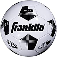 Franklin Sports Competition F-100 Soccer Ball
