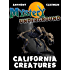 Mystery Underground: California Creatures (A Collection of Scary Short Stories)