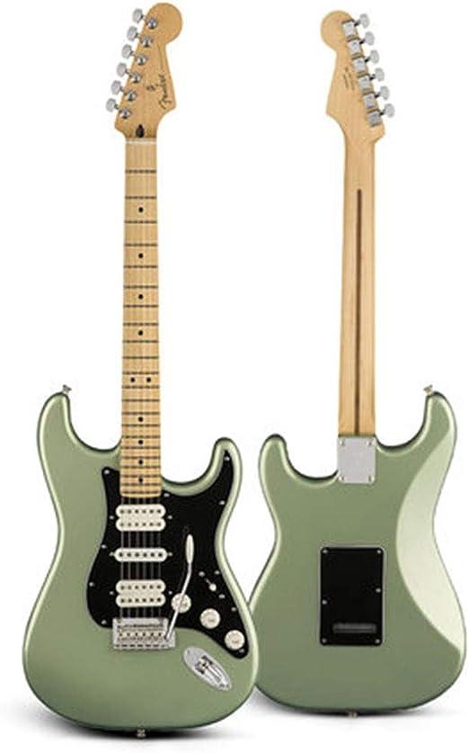 Instrumentos musicales Guitarra Eléctrica Bajo Eléctrico Fanta-014 ...