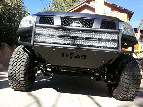 (N-Fab N042LRSP-TX Bumper)