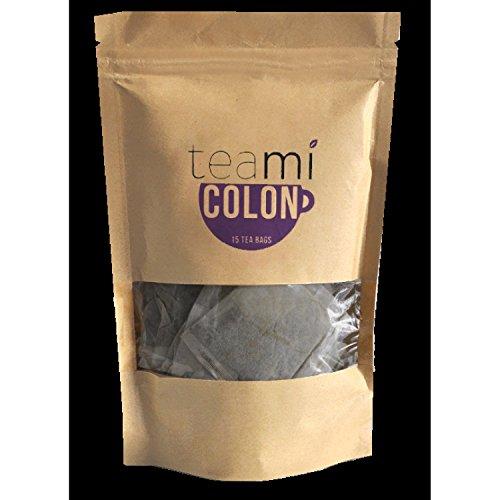 colon tea detox blend