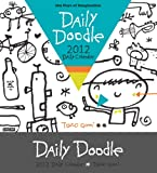 Daily Doodle 2012 Daily Calendar