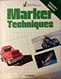 Marker Techniques Workbooks, Lee Woolery, 0891342745
