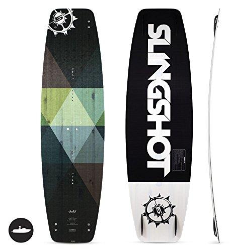 Slingshot Wakeboarding Nomad