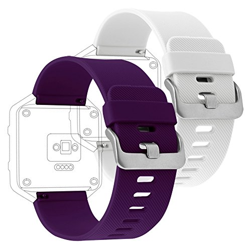 Silicone Accessories Classic Replacement Bracelet
