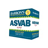 img - for Barron's ASVAB Flash Cards, 2nd Edition book / textbook / text book