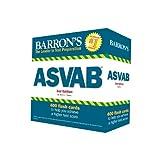 Barron s ASVAB Flash Cards, 2nd Edition
