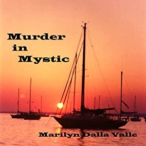 Murder in Mystic Audiobook