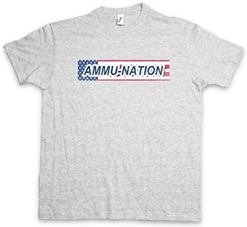 AMMU NATION LOGO T-SHIRT