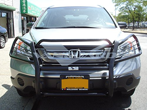 Vanguard 2007-2011 for Honda CRV Front Brush Grill Guard B/K