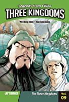 Three Kingdoms Volume 9: The Three Kingdoms