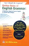 GOLDEN RULES OF ENGLISH GRAMMER