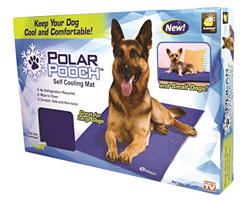 Polar Pooch - Self Cooling Mat by Telebrands 13