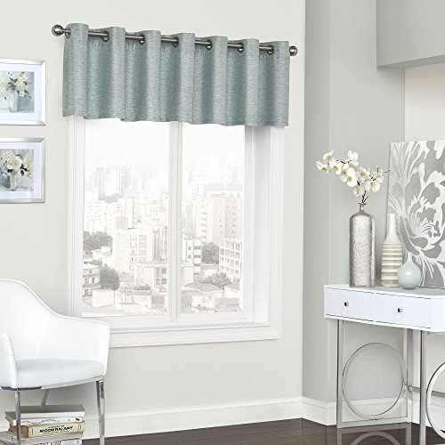 ECLIPSE Presto Blackout Grommet Window Curtain, 52