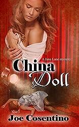 China Doll (A Jana Lane Mystery)
