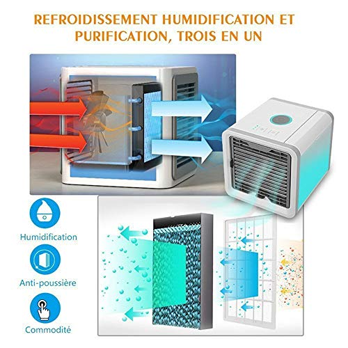 Buy portable evaporative coolers reviews