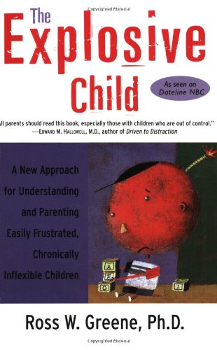 [D.o.w.n.l.o.a.d] The Explosive Child: A New Approach for Understanding and Parenting Easily Frustrated, Chronically I<br />ZIP