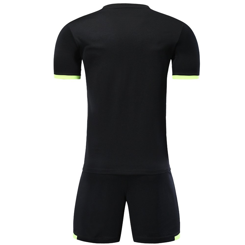 4c9e24cd Amazon.com: XFentech Football Training Sportswear, Men & Boys ...