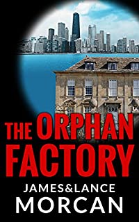 The Orphan Factory by James Morcan ebook deal