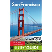 GEOguide San Francisco (GéoGuide) (French Edition)